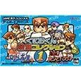 くにおくん 熱血コレクション1 アトラス (Video Game2005) (GAMEBOY ADVANCE)