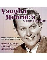 Vaughn Monroe's Greatest Hits