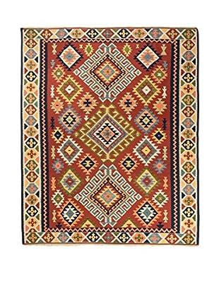 RugSense Alfombra Persian Kashkai Rojo/Multicolor 348 x 258 cm
