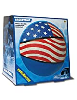 Poolmaster 72687 Official USA / WBA Competition Basketball - Box
