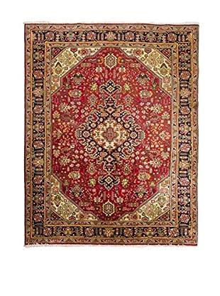 RugSense Teppich Persian Tabriz mehrfarbig 388 x 198 cm