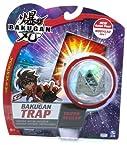 Bakugan Battle Brawlers New Vestroia Bakugan Trap - Tripod Epsilon (Grey Color)