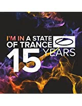 A State Of Trance   15 Years