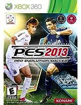 Pro Evo Soccer 2013 Nla