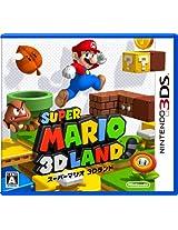 Super Mario 3D Land [Japan Import]