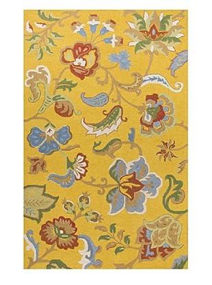 Jaipur Rugs Hand-Tufted Textured Wool Rug