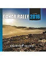 Dakar Rally 2016
