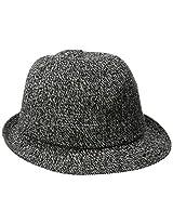 San Diego Hat Company Women's Marled Knit Fedora