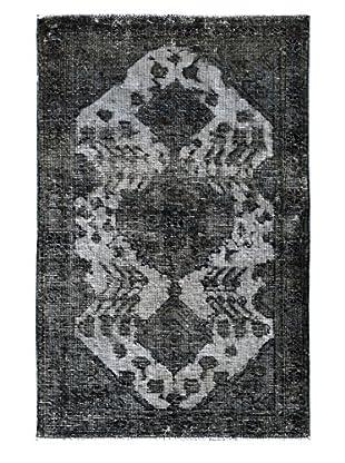 Kalaty One-of-a-Kind Pak Vintage Rug, Grey, 2' 11