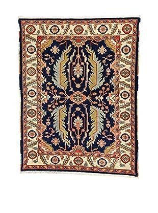 L'Eden del Tappeto Teppich Heritz Sp mehrfarbig 203t x t158 cm