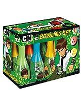 I-Toys Classic Bowling Set Junior - Ben 10