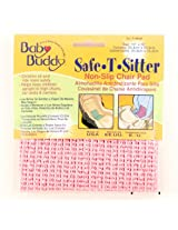 Baby Buddy Child Safe-T-Sitter, Pink