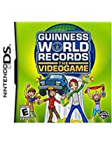 Guinness World Records: The Videogame - Nintendo DS