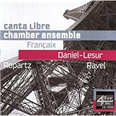 Canta Linre Chamber Ensemble