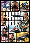 GTA Grand Theft Auto V 5 (PC Game)