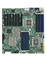 Supermicro X8DTH-IF-O Dual IOH36, Xeon Quad/dual-core Tylersburg Motherboard