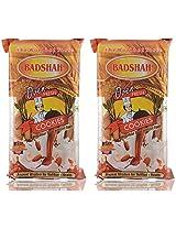 Badshah Butter Badam Cookies, 300g (Pack of 2)