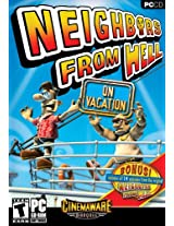Neighbors From Hell: On Vacation (PC)