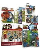 Disney Pixar Toy Story Birthday Party Supplies Pack Bundle Kit