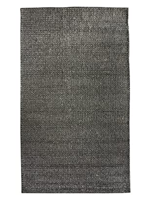 nuLOOM Chunky Woolen Cable Rug (Grey)