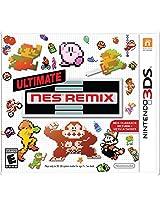 Ultimate NES Remix (Nintendo 3DS) (NTSC - US Version)