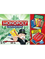 Funskool Monopoly Electronic Banking