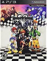 Kingdom Hearts HD 1.5 Remix - Limited Edition (PS3)