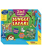 Sterling Jungle Safari