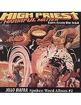 High Priest of Harmful Matter [VINYL]