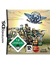 B team Metal Cartoon Squad (Nintendo DS) [UK IMPORT] (NTSC)