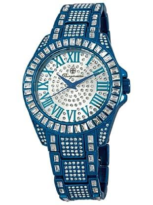 Burgmeister Damen-Armbanduhr Analog Quarz verschiedene Materialien BM159-013