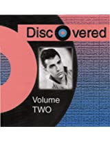 Discovered Volume 2