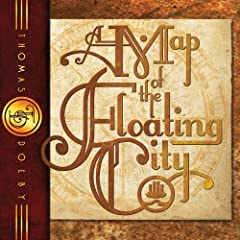 Map of the Floating City: Deluxe Edition