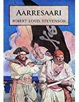 Aarresaari (Finnish Edition)