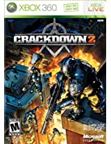 Crackdown 2 (Date Tbd)