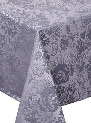 Garnier-Thiebaut Mille Damasse Tablecloth