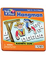 Patch Hangman
