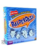 Balderdash The Hilarious Bluffing Game 1995 Edition