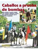 Caballos a prueba de bombas / Bombproof Your Horse