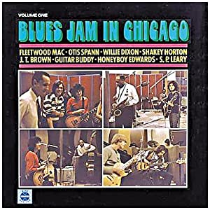 Blues Jam in Chicago Volume One
