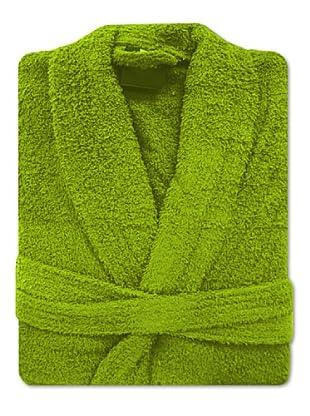 Manterol Albornoz Liso (Verde)