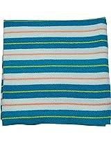 Everest 350 GSM 3 Piece Cotton Towel Set - Multicolor