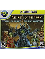 Secrets of the Dark Dual Pack: Temple of Night and Eclipse Mountain (PC)