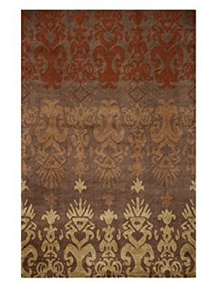 Momeni Habitat Rug (Brown)