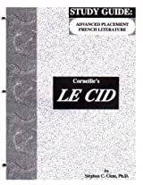 Advanced Placement French Literature: Le Cid