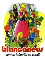 Blancaneus (Contes infantils en català) (Catalan Edition)