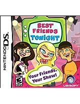 Best Friends Tonight