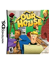 Our House - Nintendo DS