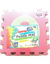 Sun Ta Toys Puzzle Mat