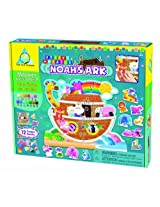 The Orb Factory Limited Sticky Mosaics Noah's Ark